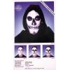 Instruction Sheets Skeleton
